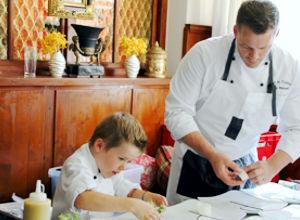 Ausbildung zum Koch